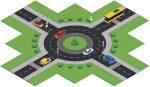 Carrefours giratoires: à quoi servent-ils et comment y circuler?